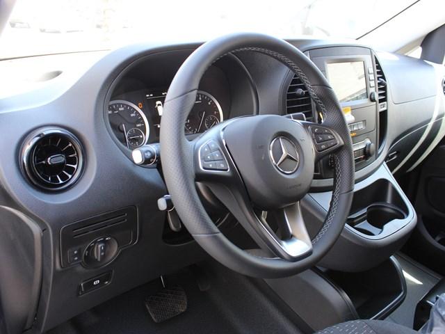 2021 Mercedes-Benz Metris Cargo
