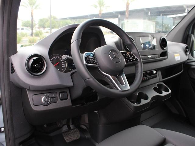 2021 Mercedes-Benz Sprinter Cargo 2500