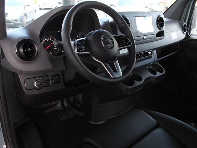 2021 Mercedes-Benz Sprinter Crew 2500