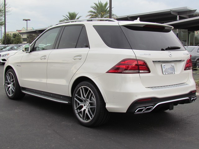 2016 mercedes benz gle class gle63 s amg 4matic suv stock m1600550 chapman automotive group. Black Bedroom Furniture Sets. Home Design Ideas