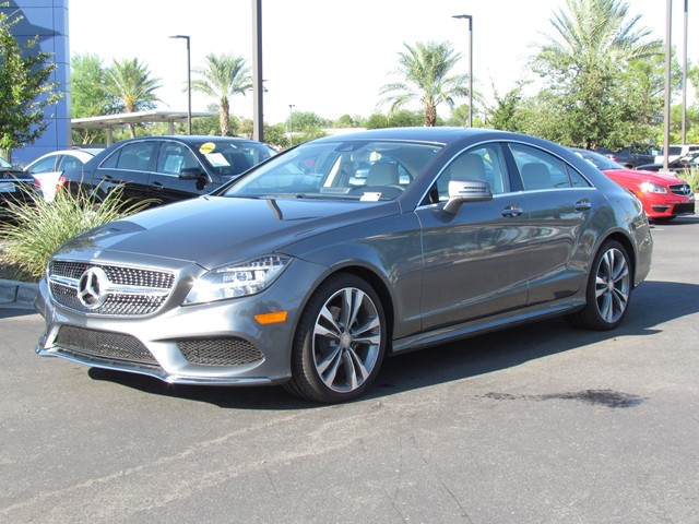 cls cls400 sedan for sale stock m1600940 mercedes benz of tucson. Cars Review. Best American Auto & Cars Review