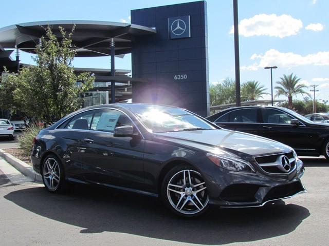 2016 mercedes benz e class e 400 coupe for sale stock for Mercedes benz e400 coupe for sale