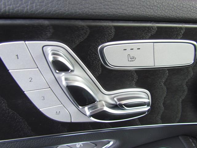 2016 Mercedes-Benz C-Class C 300 Sport Sedan – Stock #M1605160