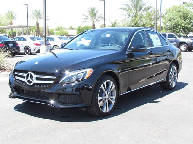 2016 mercedes benz c class c 300 sport 4matic sedan for for Mercedes benz c class 300 for sale