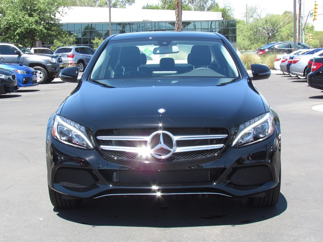 2016 mercedes benz c class c 300 sport 4matic sedan for sale stock m1605390 mercedes benz of. Black Bedroom Furniture Sets. Home Design Ideas