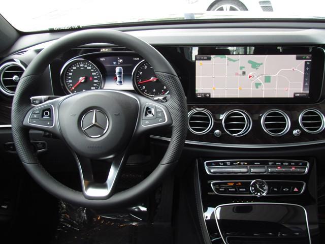 2017 Mercedes-Benz E-Class E 300 Sedan – Stock #M1700570