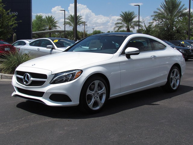2017 mercedes benz c class c300 coupe for sale stock for Mercedes benz c300 coupe for sale