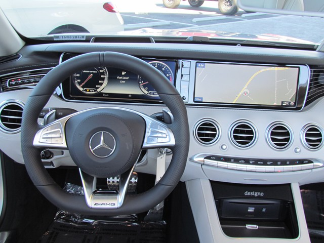 2017 Mercedes-Benz S-Class AMG S 65 – Stock #M1701210