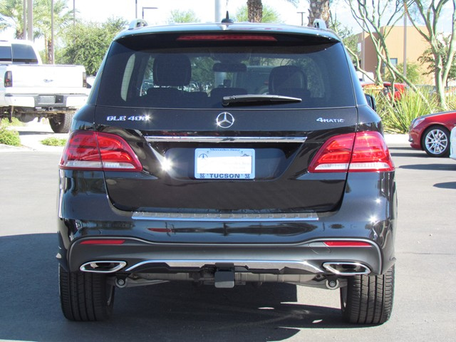 Mercedes Benz Gle Gle Suv For Sale Stock