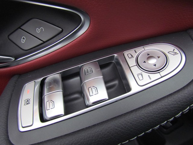 2017 Mercedes-Benz C-Class AMG C 43 4MATIC Sedan – Stock #M1702060