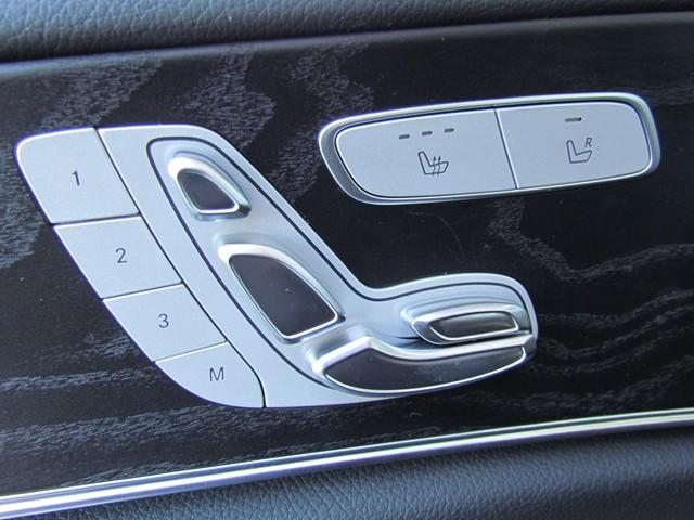 2017 Mercedes-Benz E-Class E 300 Sedan – Stock #M1702220