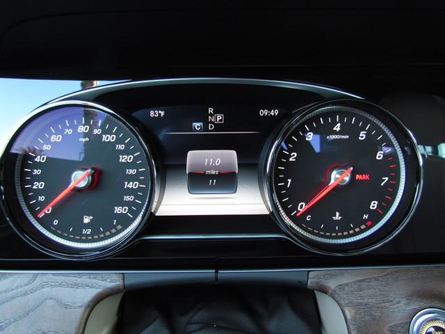 2017 Mercedes-Benz E-Class E 300 Sedan – Stock #M1702240