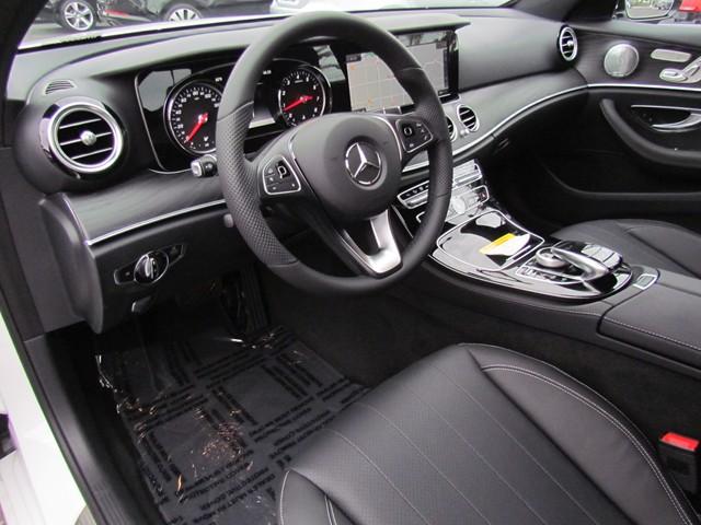 2017 Mercedes-Benz E-Class E 300 Sedan – Stock #M1703310
