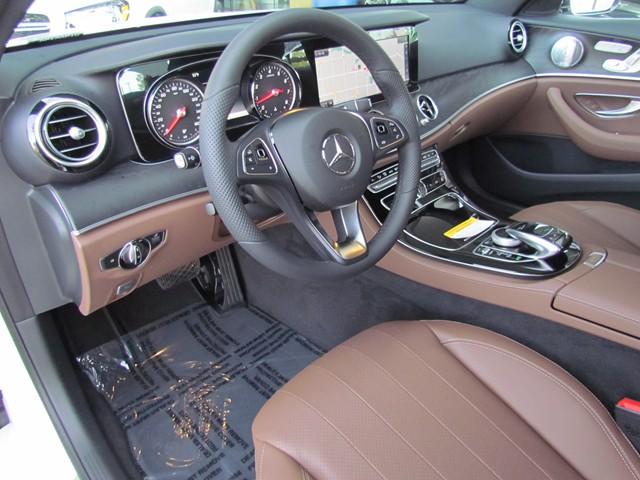 2017 Mercedes-Benz E-Class E 300 Sedan – Stock #M1703470