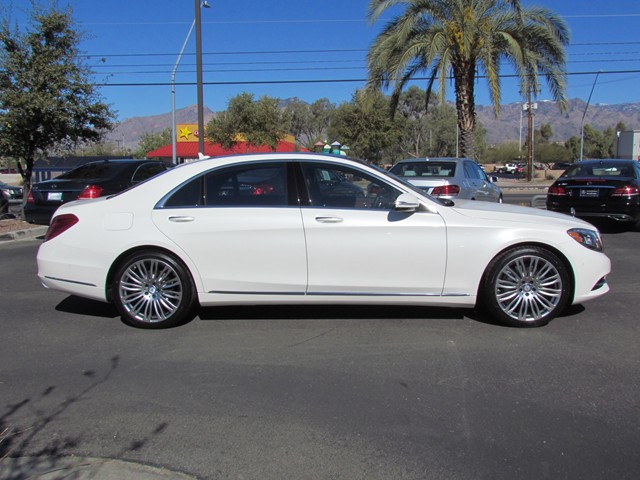 class s 550 sedan for sale stock m1704010 mercedes benz of tucson. Cars Review. Best American Auto & Cars Review