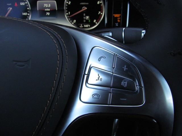 2017 Mercedes-Benz S-Class S 550 Sedan – Stock #M1704010