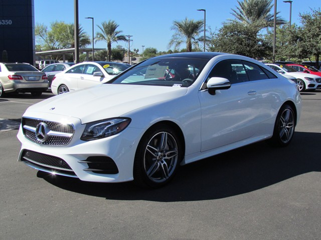 2018 mercedes benz e class e 400 coupe for sale stock m1801780 mercedes benz of tucson. Black Bedroom Furniture Sets. Home Design Ideas