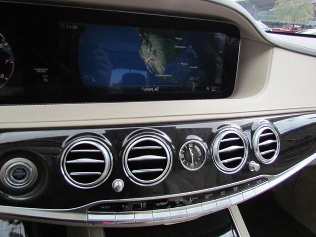 2020 Mercedes-Benz S-Class S 560 Sedan