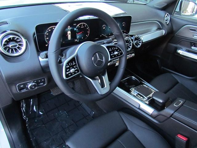 2020 Mercedes-Benz GLB 250 SUV