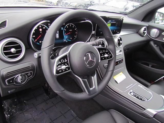 2020 Mercedes-Benz GLC 300 4MATIC SUV