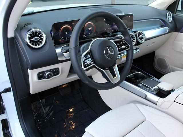 2021 Mercedes-Benz GLB 250 4MATIC SUV