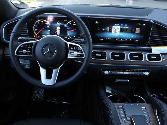 2021 Mercedes-Benz GLE 350 SUV