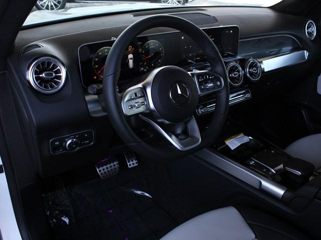 2021 Mercedes-Benz GLB 250 SUV