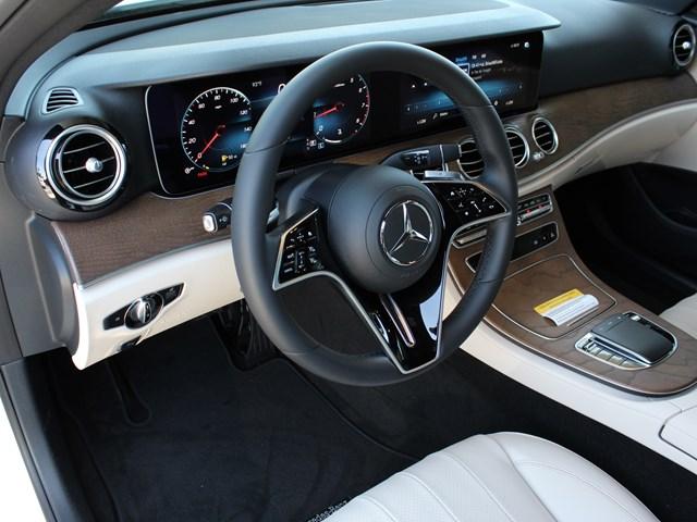 2021 Mercedes-Benz E-Class E 350 Sedan