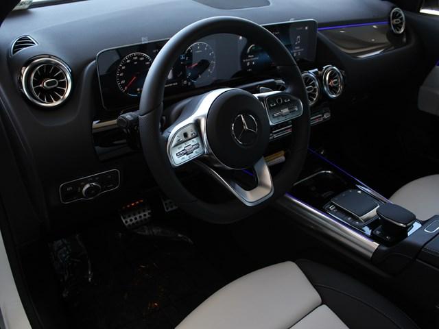 2021 Mercedes-Benz AMG GLA 45 4MATIC SUV