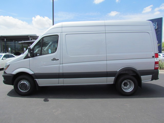 2015 mercedes benz sprinter cargo 3500 144 wb for sale for Mercedes benz 3500 sprinter