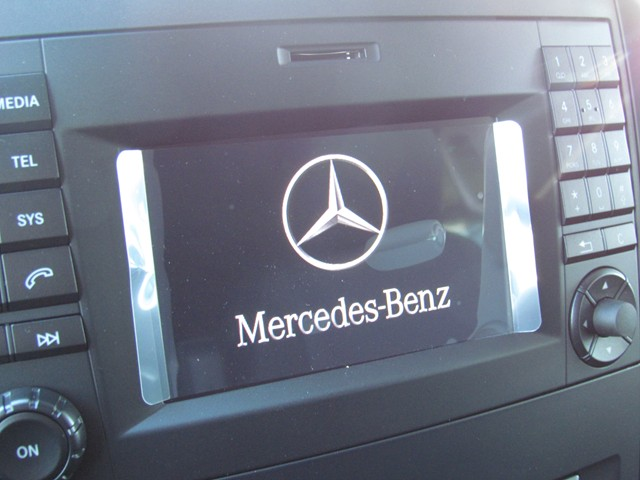 2016 Mercedes-Benz Metris Passenger – Stock #S1600090
