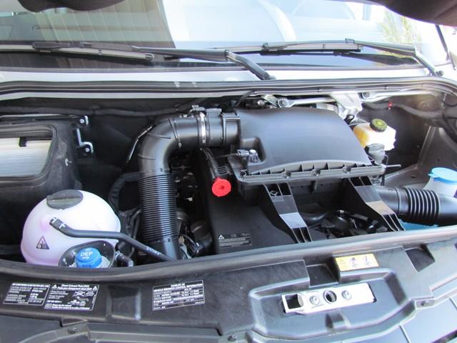 2016 Mercedes-Benz Sprinter 2500 170 WB – Stock #S1600400