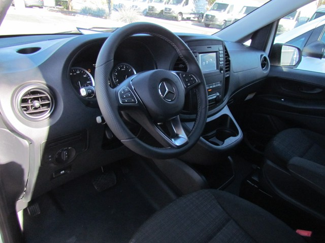 2020 Mercedes-Benz Metris Cargo – Stock #S2000020