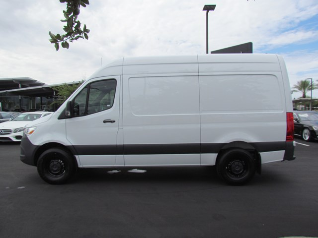 2020 Mercedes-Benz Sprinter Cargo 2500 – Stock #S2000210