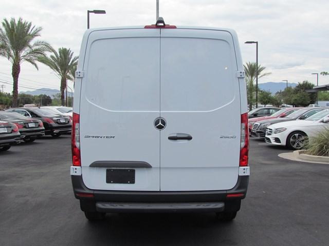 2020 Mercedes-Benz Sprinter Cargo 2500 – Stock #S2000220