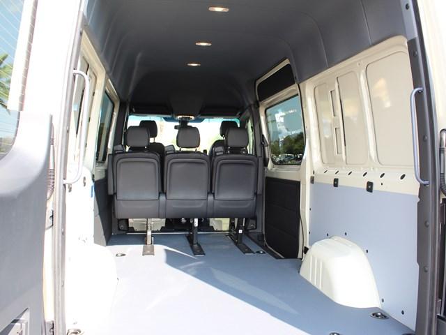 2020 Mercedes-Benz Sprinter Crew 2500