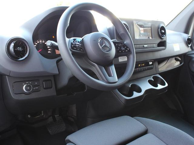 2020 Mercedes-Benz Sprinter Cargo 1500