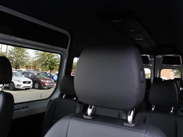 2020 Mercedes-Benz Sprinter Passenger 2500