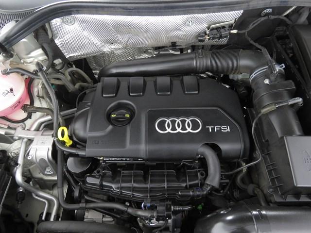 2018 Audi Q3 2.0T quattro Prem Plus