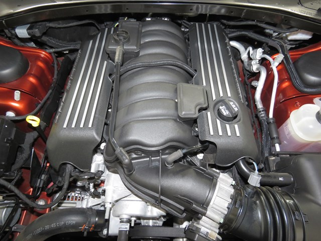 Used 2020 Dodge Charger Scat Pack
