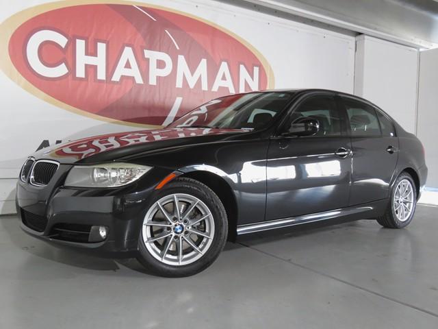 2010 BMW 3-Series Sdn 328i Details