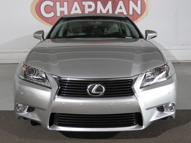 used 2013 lexus gs 350 for sale stock d1802160a mercedes benz of tucson. Black Bedroom Furniture Sets. Home Design Ideas