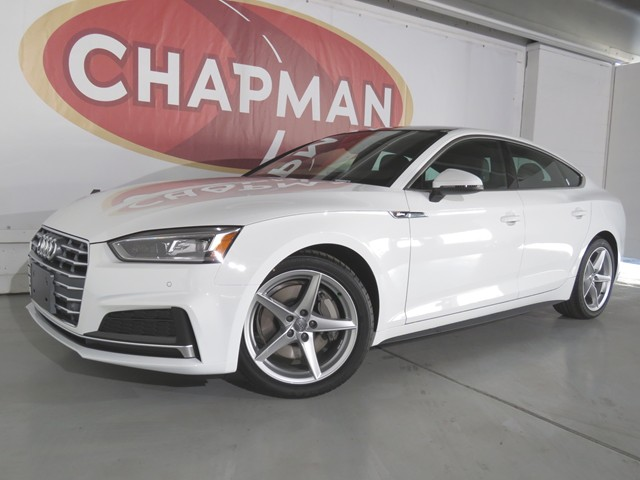 Browse A5 Sportback Inventory