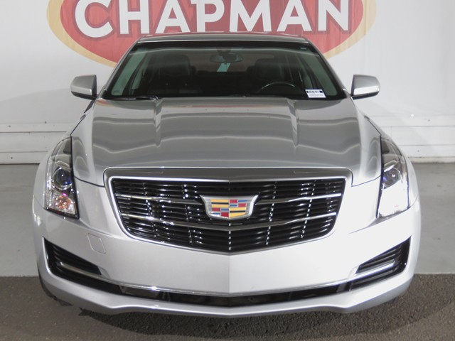 used 2016 cadillac ats 2 5l for sale stock d1870280. Black Bedroom Furniture Sets. Home Design Ideas