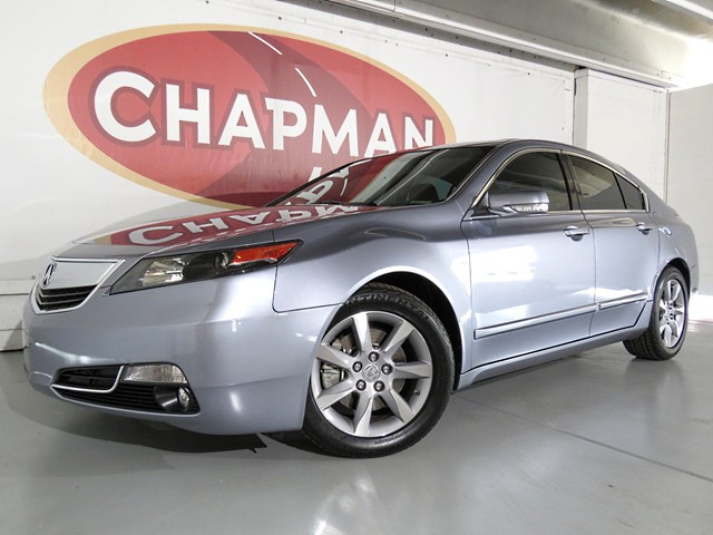2012 Acura TL  Details