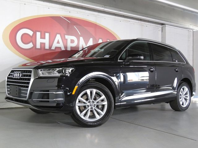 New 2019 Audi Q7 3 0T quattro Premium - D1900230 | Chapman