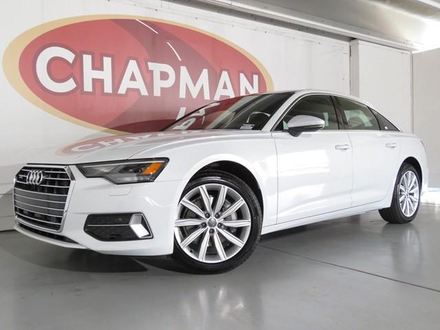2019 Audi A6 2.0T quattro Premium AWD