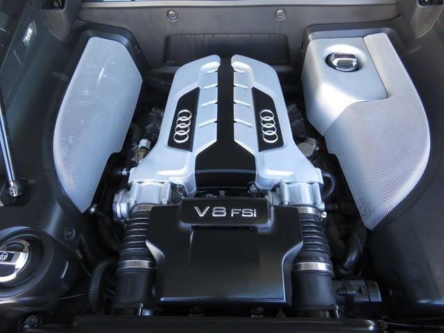2012 Audi R8 4.2 quattro