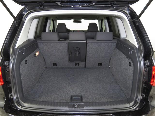 2010 Volkswagen Tiguan S 4Motion