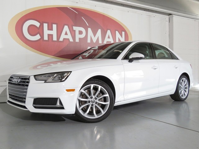 Used 2019 Audi A4 2 0T Premium - D1971990 | Chapman Choice